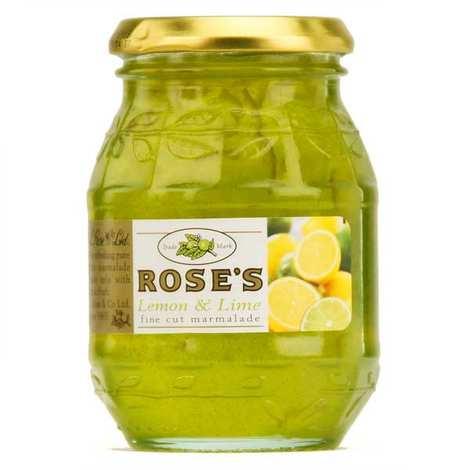 Roses Marmalade Lemon Lime