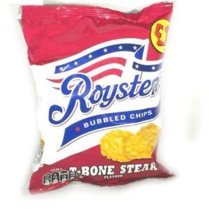 Roysters Steak