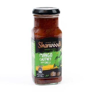 Sharwoods Mango Chutney Chilli