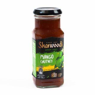 Sharwoods Mango Chutney Original