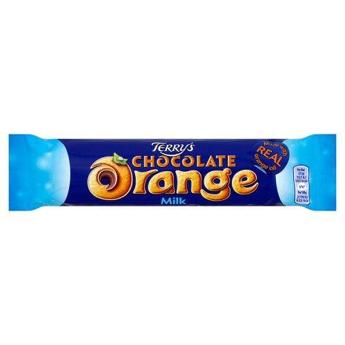 Terry's Chocolate Orange Bar
