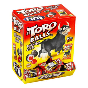 Toro Balls