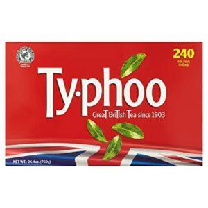Typhoo Tea Bags