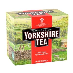 Yorkshire Tea Original