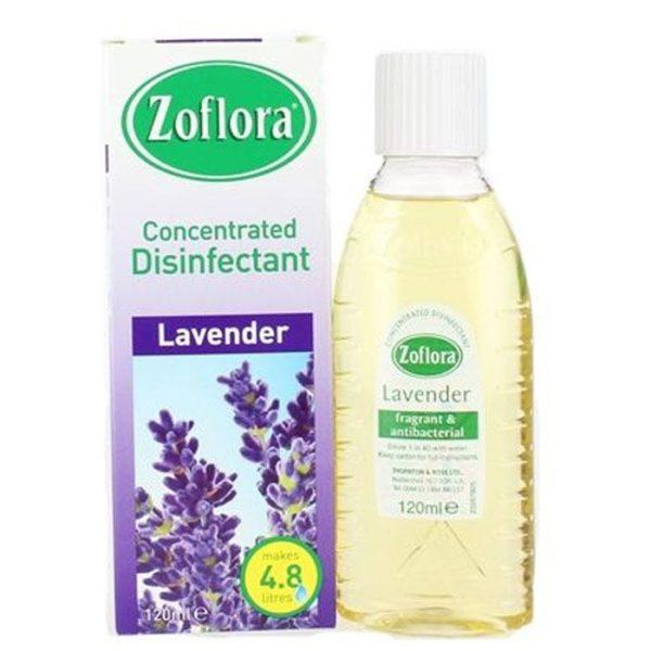 Zaflora Lavender