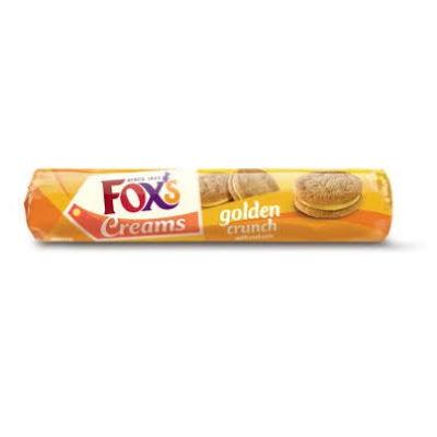 Fox's Golden Crunch