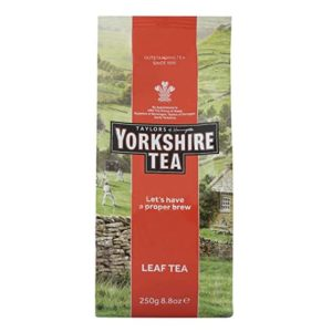 Yorkshire Tea | Original | Leaf Tea